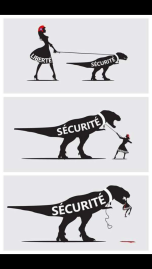 liberty and security